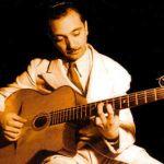 Cours de guitare jazz manouche 30 thèmes