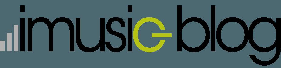 logo imusic-blog